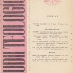 Studii Teologice - Revista Facultatilor de Teologie din Patriarhia Romana, Nr. 3-4, Iulie-Decembrie/1996
