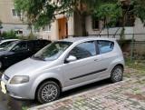 Chevrolet Aveo, Benzina, Hatchback