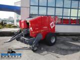 Metal Fach Z562 masina de balotat