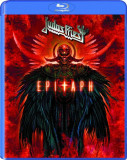Judas Priest Epitaph (bluray)