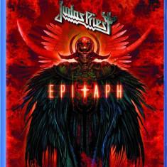 JUDAS PRIEST Epitaph (bluray)