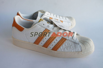 adidas Originals Superstar 46 2/3EU - factura garantie foto