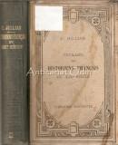 Extraits Des Historiens Francais Du XIXe Siecle - Camille Jullia - 1896