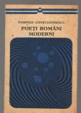 C9199 POETI ROMANI MODERNI - POMPILIU CONSTANTINESCU