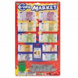 Calculator si bancnote pentru copii, multicolor, +3 ani