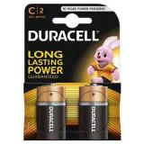 Baterie Duracell Basic C LR14 2buc Negru