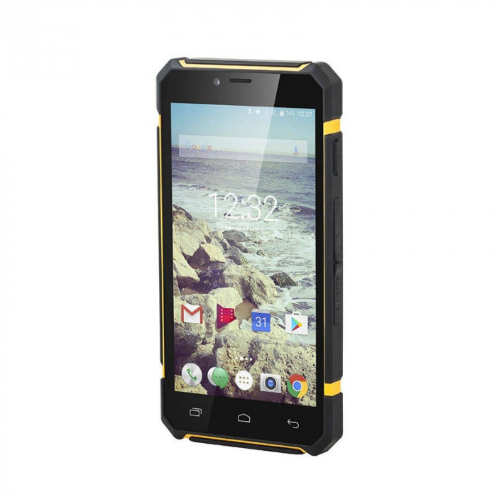 Smartphone Kruger&Matz DRIVE 5 16GB 2GB RAM Dual Sim 4G Black