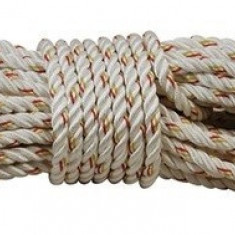 Franghie nylon - poliamida - 3mm - 15m
