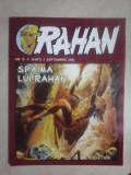 Rahan nr 15 - SPAIMA LUI RAHAN