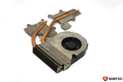 Cooler + Heatsink Toshiba Satellite A500 AT0770020RO / AT0770030RO foto