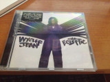 Wyclef Jean - The Ecleftic, CD