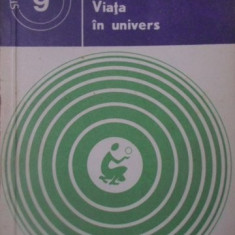 VIATA IN UNIVERS - VIOREL SORAN