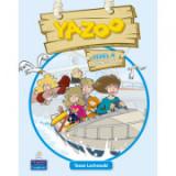 Yazoo Global Level 4 Teachers Guide - Tessa Lochowski