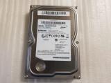 Hard disk SAMSUNG 500GB, 7200rpm, 16MB, SATA2 - teste reale