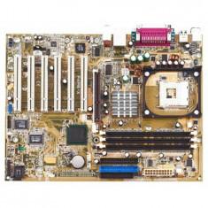 Placa de baza second hand Asus P4PE-X/TE, Socket 478