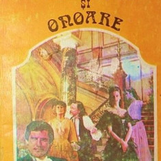 DRAGOSTE SI ONOARE - WILLIAM - WILKIE COLLINS