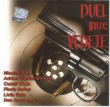 CD Duel Intre Vedete: Nicolae Guta, Copilul Minune, Florin Salam
