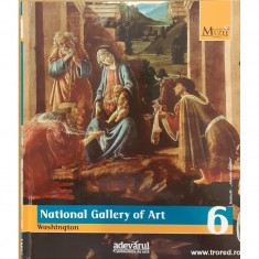 Marile muzee ale lumii. National gallery of art Washington 6