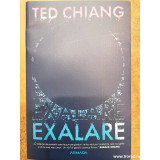 Exalare, Ted Chiang