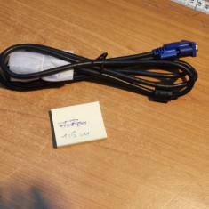 Cablu VGA 1.5m #70576