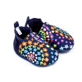 Pantofi la purtat Liliputi Mandala Bloom