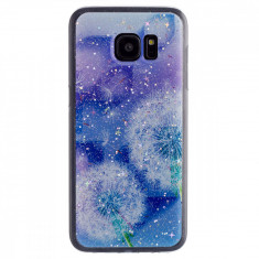 Husa Fashion Samsung Galaxy S7 Edge Contakt Floral
