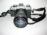 6000-Aparat Foto Minolta XG1 Japan-RMC Tokina-Close Focus.