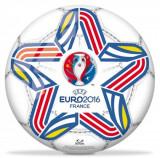 Set Porti Fotbal Mondo plastic cu minge 2 bucati Euro 2016
