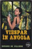 SAS - Viespar in Angola
