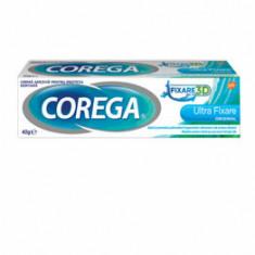 Cumpara ieftin Crema adeziva pentru proteza dentara Corega Ultra Fixare Original, 40 g
