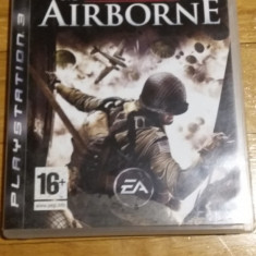PS3 Medal of Honor Airborne - joc original by WADDER