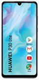 Telefon Mobil Huawei P30 Lite, Procesor Octa-Core Kirin 710, 2.2Ghz/1.7GHz, TFT LCD Capacitive touchscreen 6.15inch, 4GB RAM, 128GB Flash, Camera Trip