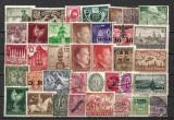 5862 - Lot timbre Germania veche