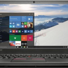 Ultrabook™ Lenovo Thinkpad T450s (Procesor Intel® Core™ i7-5600U (4M Cache, up to 3.2 GHz), Broadwell, 14inchFHD, 4GB, 192GB SSD, Intel® HD Graphics 5