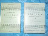 5564-I- 2 Carti maghiare vechi 1900-2 vol. Geografie Austro-Ungaria-Universala.