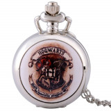 Mini Ceas De Buzunar  HARRY POTTER - Hogwarts