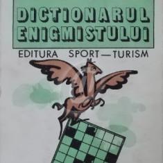 Dictionarul enigmistului (1983)