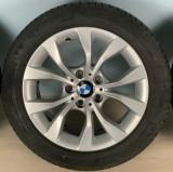 Roti/Jante BMW 5x120, 225/50 R17, X1 (E84), X3, Seria 3, 5, 17, 7,5