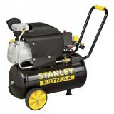 Compresor Stanley Fatmax 24L 2 HP 8 Bar - D 211/8/24S