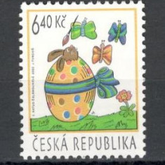 Cehia.2003 Sf.Pasti  XC.96