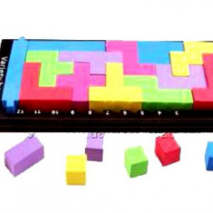 Joc de logica – Tetris
