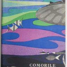 Comorile oceanului planetar – Mihai Gheorghe Andries