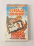 Caseta video VHS originala film tradus Ro - Acasa la Coana Mare