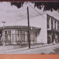 R.S.R  - OLANESTI - COMPLEXUL CU TERASA - CIRCULATA, TIMBRATA., Baile Olanesti, Fotografie