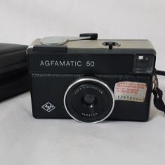 Aparat foto Agfa Agfamatic 50