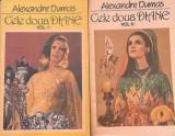 Cele doua Diane Alexandre Dumas 2 vol, Alta editura