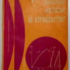 CALCULUL NELINIAR AL STRUCTURILOR de VALERIU BANUT , 1981