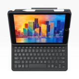 "Husa cu tastatura iluminata ZAGG Pro Keys pentru Apple iPad 10.2"" (Gen.8)"