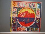 O.M.D. – The Pacific Age (1986/Virgin/Canada) - Vinil/Vinyl/Impecabil, virgin records