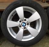 Roti/Jante BMW 5x120, 225/55 R17, Seria 5 (E60, E61, F10, F11),Seria3